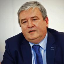 Krzysztof Winiarski, sędzia Naczelnego Sądu Administracyjnego