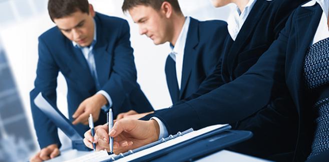 Firma przyjazna MSP na start