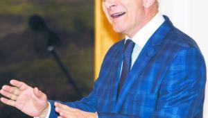 Szanse Marka Belki na reelekcję spadły po ujawnieniu jego rozmowy z Bartłomiejem Sienkiewiczem