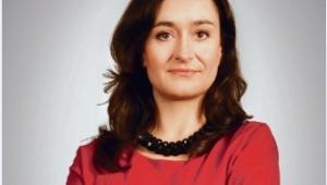 Prof. Monika Całkiewicz, radca prawny, prorektor ds. studiów prawniczych Akademii Leona Koźmińskiego w Warszawie