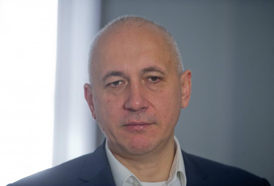 Joachim Brudziński o programie prawicy