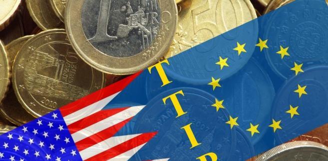 Wśród sztandarowych argumentów Komisji Europejskiej na rzecz TTIP znalazło się zapewnienie, że umowa stworzy nowe możliwości dla małych i   średnich przedsiębiorstw w   poszerzeniu ich eksportu na rynek USA.