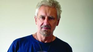 Rafał Olbiński Fot. R.Muszyński