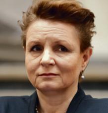 Małgorzata Omilanowska, minister kultury i dziedzictwa narodowego