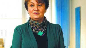 Aleksandra Wiktorow, rzecznik ubezpieczonych, będzie pełnić przez najbliższe cztery lata funkcję rzecznika finansowego; była prezes ZUS oraz wiceminister pracy