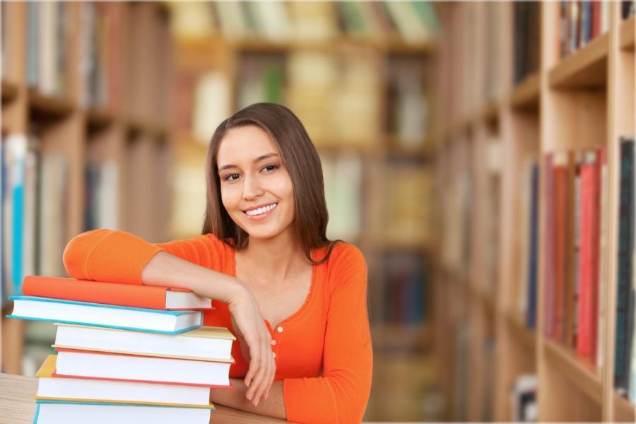 studia student uniwersytet książka