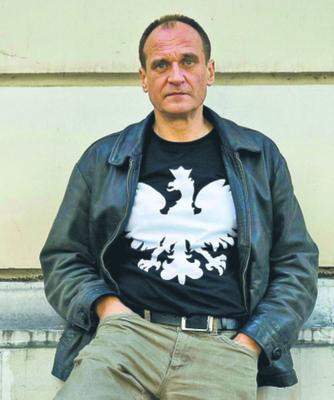 Paweł Kukiz twierdzi, że nie wejdzie w żadną koalicję
