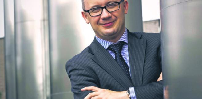 Dr Adam Bodnar, rzecznik praw obywatelskich