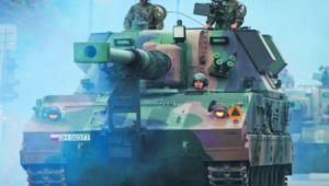 Wojsko Polskie się pochwali: Samoloty bojowe, czołgi, ale także rekonstruktorzy na koniach