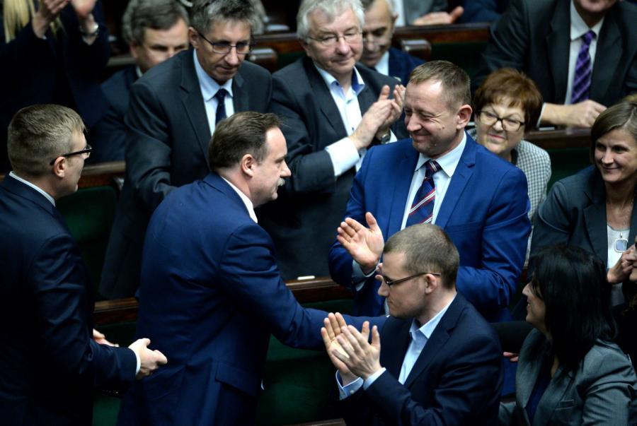 Sejm PiS TK