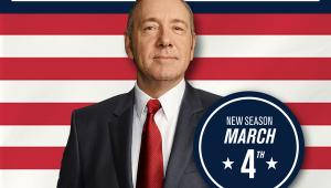 House of Cards, sezon 4