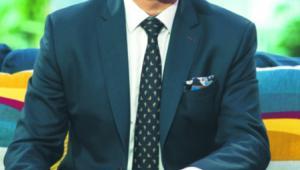 """Robert Damski, komornik, członek Krajowej Rady Komorniczej, honorowy członek Stowarzyszenia """"Dla Naszych Dzieci"""""""