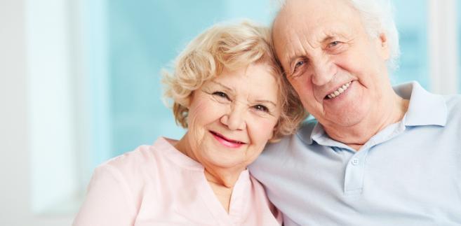 Rada Ministrów co roku przedstawi informację o sytuacji osób starszych