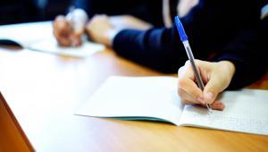 Egzamin ósmoklasisty będzie przeprowadzony 15-17 kwietnia.
