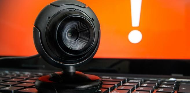 kamerka internetowa, hakerzy