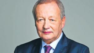 Mariusz Gajda, wiceminister środowiska