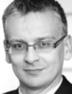 Bartosz Kwiatkowski PwC, menedżer ds. polityk publicznych