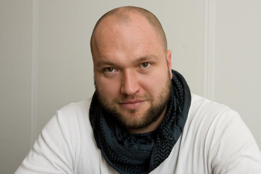 Zbigniew Parafianowicz
