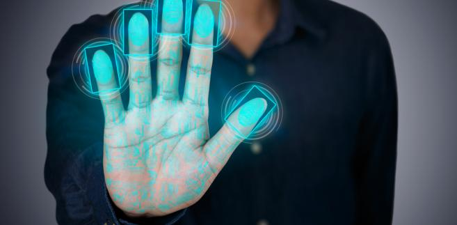 biometria, technologie