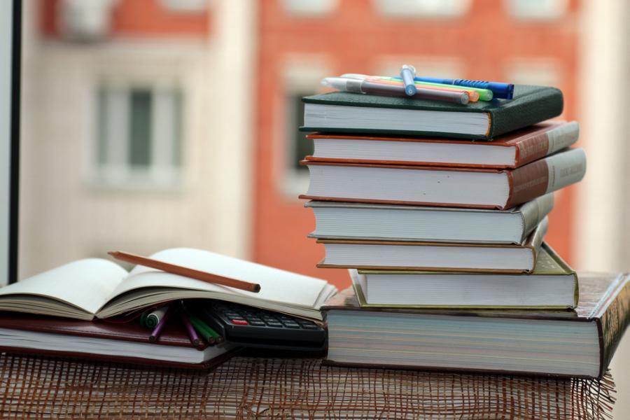 studia książki