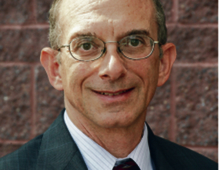 Arnold Kling ekonomista z Cato Institute