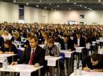 Kolejne izby radcowskie podają wyniki egzaminu zawodowego