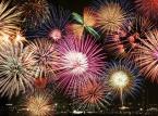 Zakopane: Zakaz odpalania fajerwerków przez cały rok
