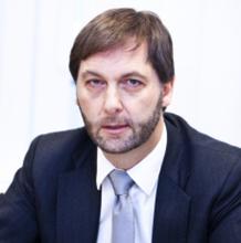 Tomasz Grunwald członek Rady Podatkowej Konfederacji Lewiatan