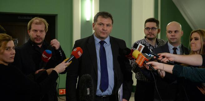 Rzecznik KRS, sędzia Waldemar Żurek