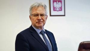 Krzysztof Michałkiewicz, wiceminister rodziny, pracy i polityki społecznej, pełnomocnik rządu ds. osób niepełnosprawnych