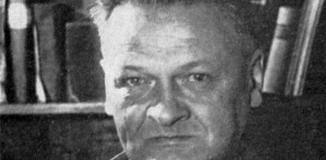 Poeta Legionista żołnierz Andersa 55 Lat Temu Zmarł