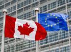 Efekt CETA: Firmy chcą zakładać działalność w Kanadzie