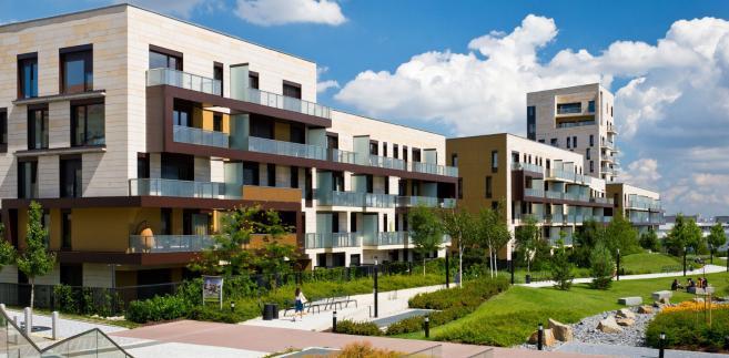 Soboń: Chcemy zwiększyć skalę inwestycji na rynku, a przez to liczbę wszystkich budowanych mieszkań.