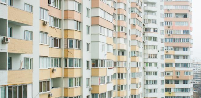 Dochodzi do różnych nadużyć w samych spółdzielniach, m.in. w Łodzi, Warszawie