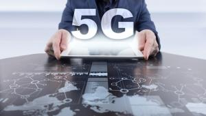 """As market after market switches on """"5G NR"""" (5G New Radio), we are at a truly momentous point in time. No previous generation of mobile technology has had the potential to drive economic growth to the same extent, going beyond connecting people to fully realizing the Internet of Things and the Fourth Industrial Revolution."""
