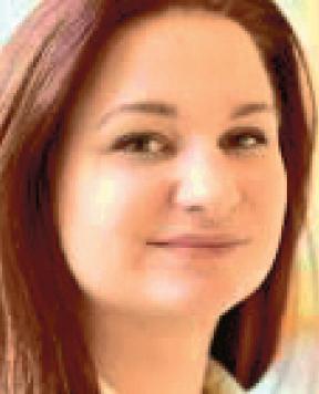 Zuzanna Sikora rzecznik prasowy Ośrodka Rozwoju Edukacji