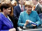 Hannover Messe 2017: Cyfrowa Polska da się poznać światu. A mamy co pokazać