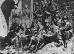 Po 63 dniach samotnego boju powstanie warszawskie upadło. Straty były ogromne