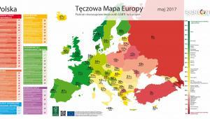 Prawa osób LGBTI w Europie