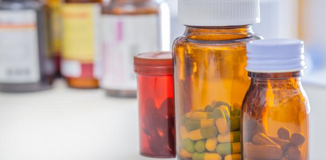 Proceder wywozu leków jest równie niebezpieczny jak handel narkotykami
