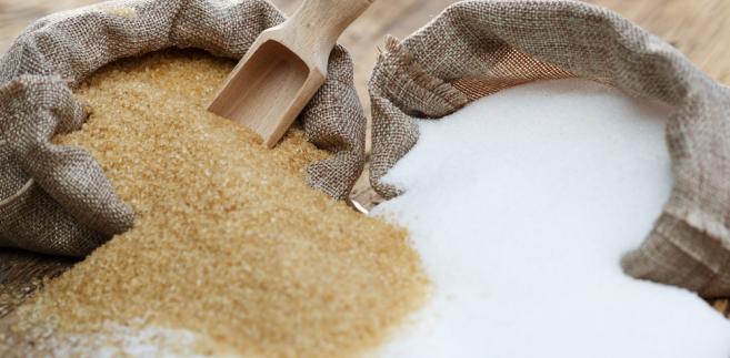 W ub.r. cukrownie sprzedały poza Polską 709 tys. ton cukru