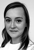 Magdalena Jezierska aplikant adwokacki z Kancelarii Chałas i Wspólnicy