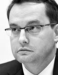 Sławomir Pałka sędzia Sądu Rejonowego w Oławie, członek Krajowej Rady Sądownictwa