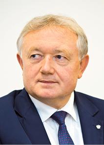 Wiesław Janczyk, sekretarz stanu w Ministerstwie Finansów