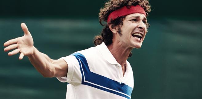 """""""Borg/McEnroe"""" przedstawia faktyczną historię dwóch legend tenisa. W 1980 roku podczas Wimbledonu spotkali się Bjoern Borg - najlepszy tenisista na świecie, który po raz piąty bronił tytułu mistrza, z debiutującym w finale turnieju Johnem McEnroe, zmuszonym zmierzyć się z wielkością i sławą swojego niewiele starszego kolegi."""