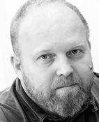 Grzegorz Osiecki dziennikarz działu ekonomia i społeczeństwo