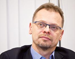 Marcin Szumowski, prezes OncoAredi Therapeutics