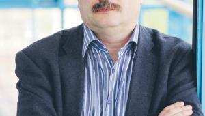 Rafał Matyja, politolog z Wyższej Szkoły Informatyki i Zarządzania w Rzeszowie oraz autor pojęcia IV RP