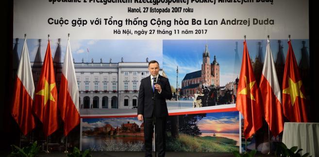 Wietnam – brama do Stowarzyszenia Narodów Azji Południowo-Wschodniej (ASEAN), zrzeszającego kraje regionu zamieszkanego przez ponad 600 mln ludzi