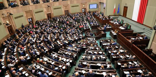 Za nami kolejne, 53. posiedzenie Sejmu